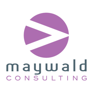 Logo Maywald Consulting Outline