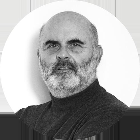 Maurizio Colafrancesco - Docenti Fundraising