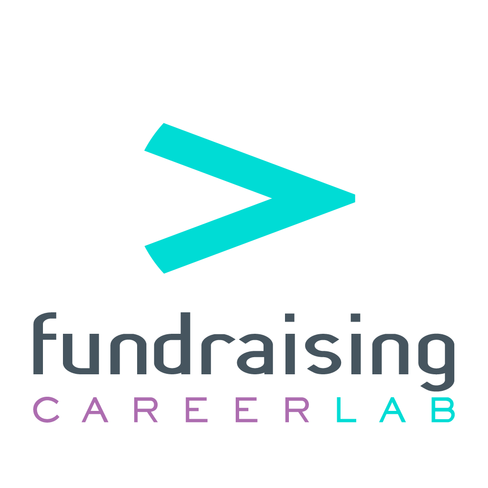Fundraising Career Lab Logo